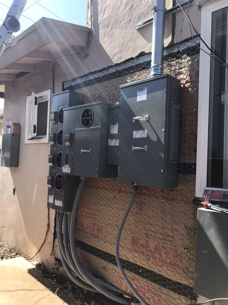 400 amp service