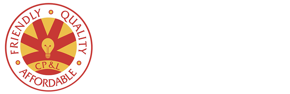 California Power And Light Logo